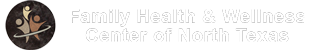Family Health and Wellness Center of North Texas Logo